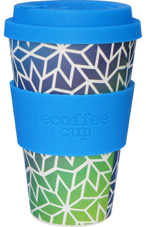 Ecoffee Cup Stargate Reusable Coffee Cup 400 ML
