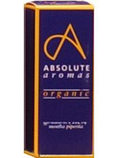 Absolute Aromas Organic Patchouli Oil 10 ML