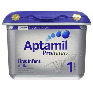Aptamil Profutura First Infant Milk Stage 1 from Birth 800g