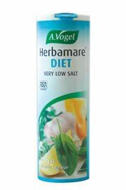 A Vogel Herbamare Low Salt 125 g