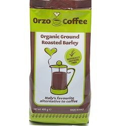 Orzo Coffee Ground Roasted 400 g