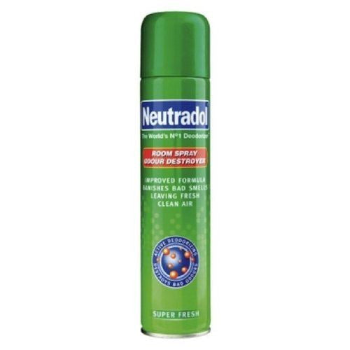 Neutradol® Super Odour Destroyer Super Fresh