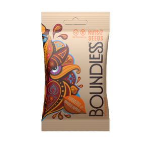 Boundless Turmeric & Smoked Paprika Activated Nuts & Seeds