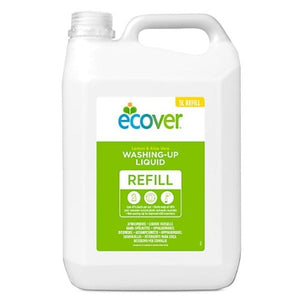 Ecover Washing-Up Liquid Lemon & Aloe Vera | 5 Litres