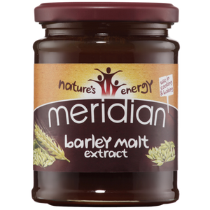 Meridian Natural Barley Malt Extract 370g