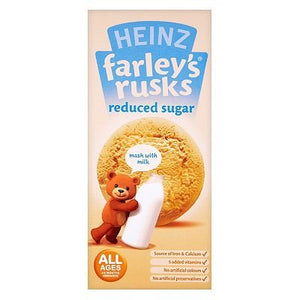 Farley's Rusks Reduced Sugar