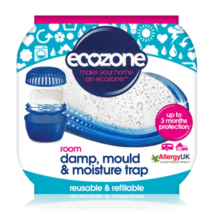 Ecozone Damp, Mould & Moisture Trap 547g