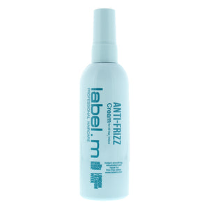 Label M Anti-Frizz Cream 150ml