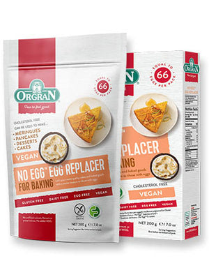 Orgran No Egg™ Egg Replacer 200g