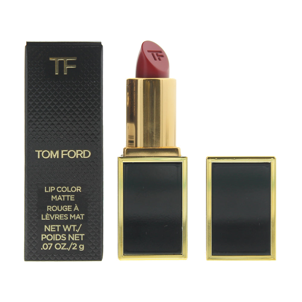 Tom Ford Boys And Girls Lipcolor Dylan 2G