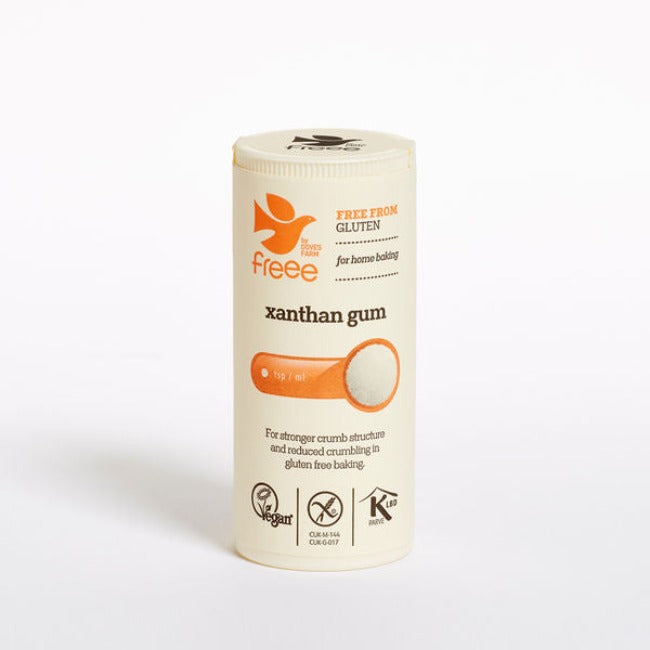 Freee by Doves Farm Gluten Free Xanthan Gum 100g
