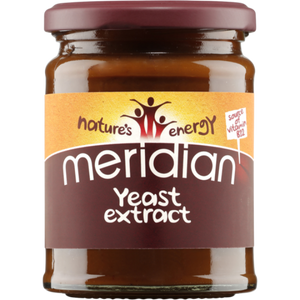 Meridian Natural Yeast Extract No Salt 340g