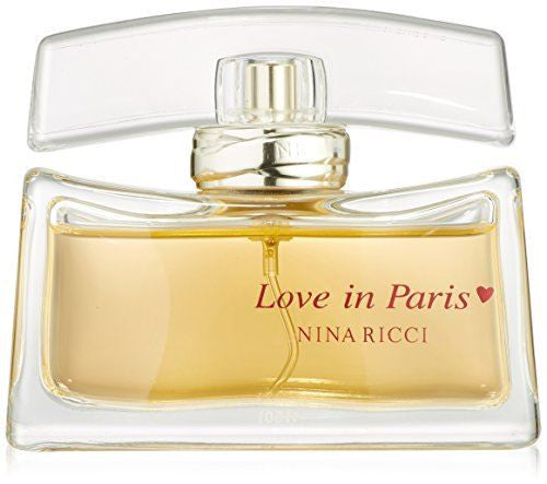 Nina Ricci Love In Paris Eau de Parfum 50ml Spray