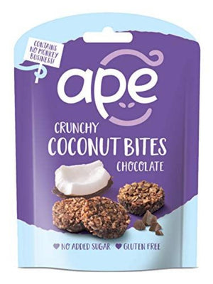 Ape Coconut Bites Chocolate 26g