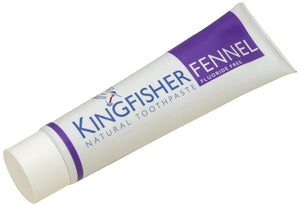 Kingfisher Fennel Tpaste Fl Free 100 ML