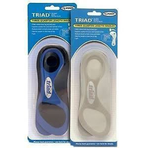 Profoot Triad Insole Mens