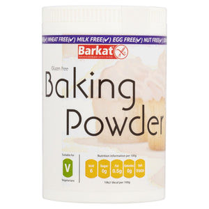 Barkat Baking Powder 100g