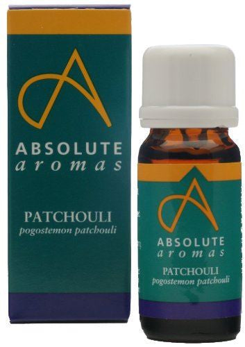 Absolute Aromas Patchouli Oil 10 ML