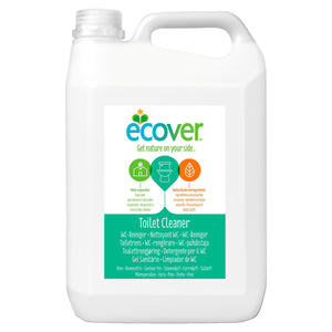 Ecover Toilet Cleaner Pine & Mint Refill | 5 Litres