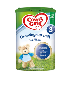 Cow & Gate Growing Up Milk Formula Stage 3 800g