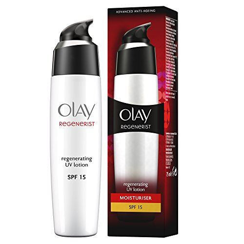 Olay Regenerist Regenerating UV Lotion SPF 15 75ml