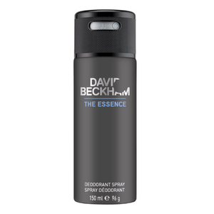 David Beckham The Essence Deodorant Spray 150ml