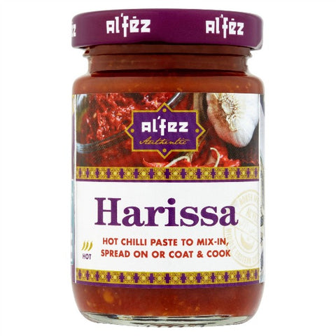 Al'F?z Harissa 100g at HealthPharm Online Superstore by Al'F?z