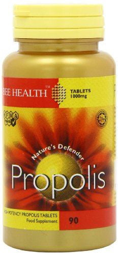 Bee Health Propolis 1000mg 90 Tablet