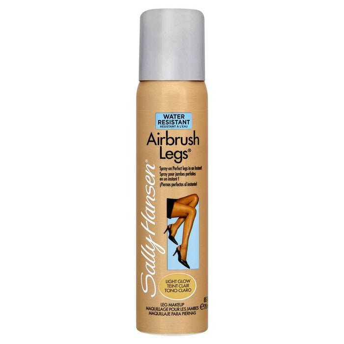 Sally Hansen Airbrush Legs Light Glow Leg Makeup 75ml