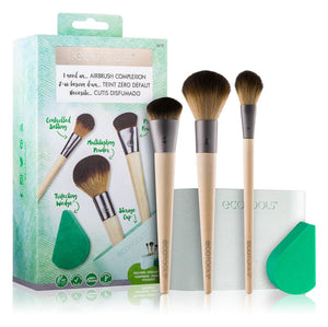 EcoTools Airbrush Complexion Gift Set 5 Pieces