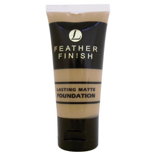 Lentheric Feather Finish Lasting Matte Foundation 30ml - Ivory Beige 01