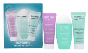 Biotherm Aquasource Day Tripper Gift Set