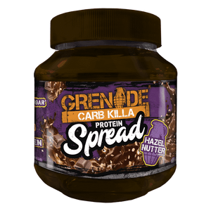 Best Value Grenade direct with HealthPharm Sports Nutrition