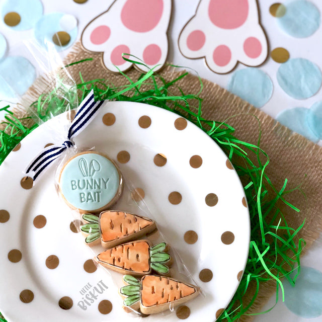 Bunny Bait Cookie Pack
