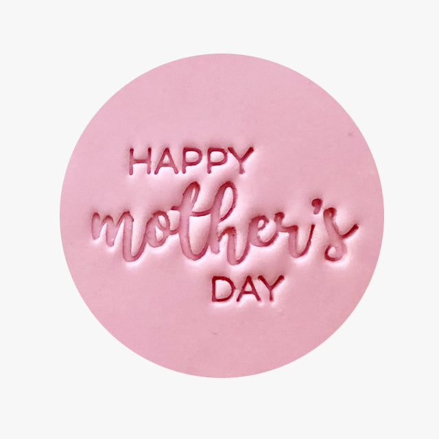 Stamp - Happy Mother's Day
