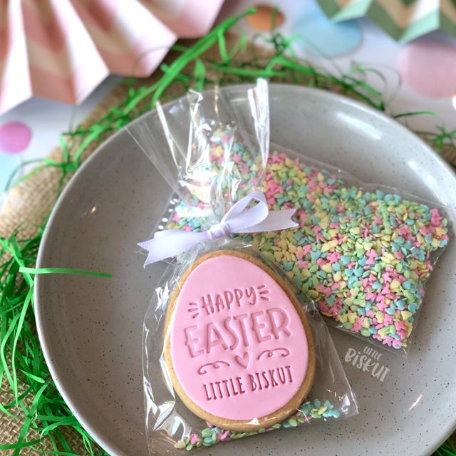 Stamp - Custom Happy Easter