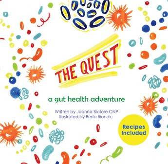 The Quest - a gut health adventure