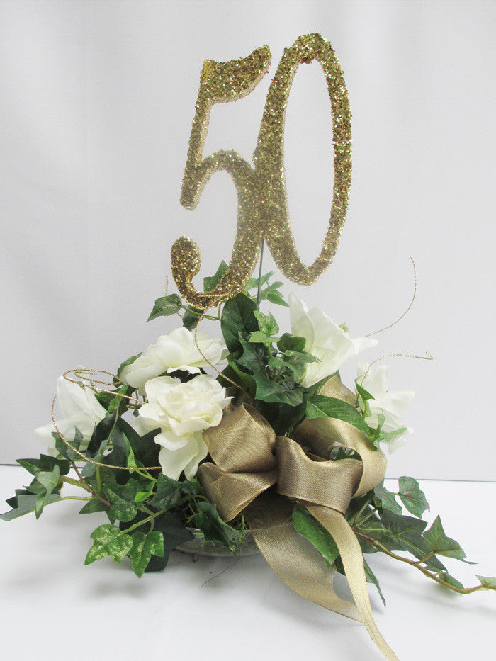 50th Anniversay Centerpiece Special