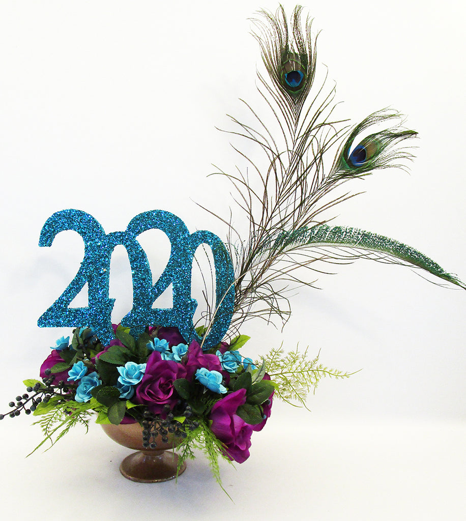 2020 Graduation Centerpieces added to clearance