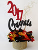 Congrats Graduation Centerpiece - Designs by Ginny