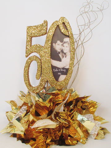 Anniversary Centerpieces Designs By Ginny