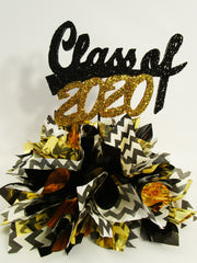Class of 2020 Graduation Centerpiece - Designs by Ginny