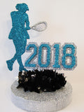 tennis player graduation - Designs by Ginny