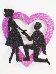 open-heart-guy proposing cutouts - Designs by Ginny