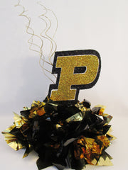 Purdue Centerpiece - Designs by Ginny