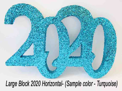 2020 Styrofoam graduation cutout - Designs by Ginny