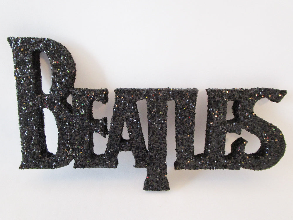 Beatles cutout - Designs by Ginny