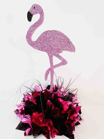 Flamingo Centerpiece