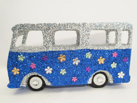 Volkswagen Van Cutout - Designs by Ginny
