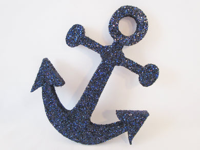 Anchor cutout - Designs by Ginny